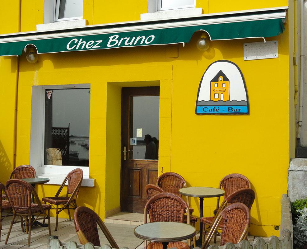 "Pub / Bar ""Chez Bruno"""