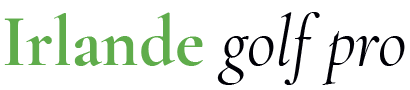 Logo Irlande Golf Pro, séjour de golf personnalisé en Irlande