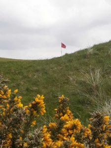 golf dingle kerry irlande